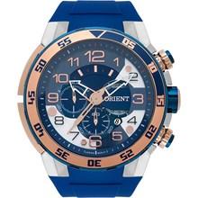 Relógio Orient Masculino Cronógrafo MTSPC008 D2DX
