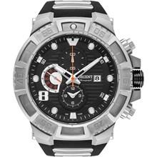 Relógio Orient Masculino Cronógrafo Titânio MBTPC006 P2PX