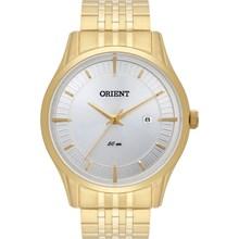 Relógio Orient Masculino Dourado MGSS1117 S1KX