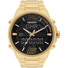 Relógio Orient Masculino MGSSA001 PYKX