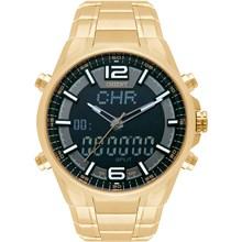 Relógio Orient Masculino MGSSA002 P2KX