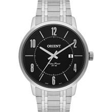 Relógio Orient Masculino Prata MBSS1273 P2SX
