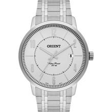 Relógio Orient Masculino Prata MBSS1273 S2SX