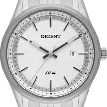 Relógio Orient Masculino Prata MBSS1278 S1SX