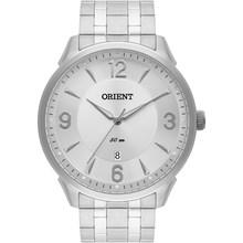 Relógio Orient Masculino Prata MBSS1282 S2SX