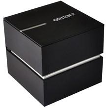 Relógio Orient Masculino Prata Preto MBSS1155 P2SX