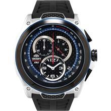 Relógio Orient Speed Tech Masculino Automático Preto KT00002B P1PX