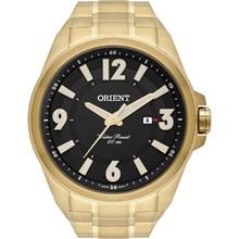 Relógio Orient Sport Masculino Dourado MGSS1119 P2KX