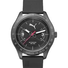 Relógio Puma Masculino Preto 96262GPPMPU3