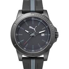 Relógio Puma Masculino Preto Cinza 96265GPPMPU4