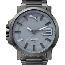 Relógio Puma Ultrasize Masculino Cinza 96252GPPMSA4