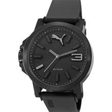 Relógio Puma Ultrasize Masculino Preto 96239GPPSPU5