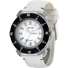Relógio Sector Expander Masculino Branco WS31991B