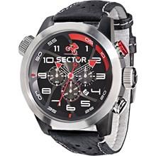 Relógio Sector Oversize Masculino Cronógrafo WS31768V