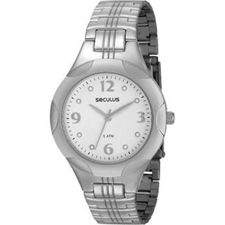 Relógio Seculus Feminino 28145L0SBNS1