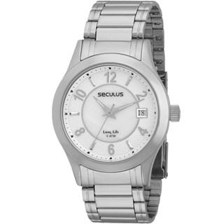 Relógio Seculus Feminino 28163L0SBNA1