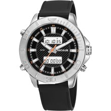 Relógio Seculus Masculino 20619G0SVNI1