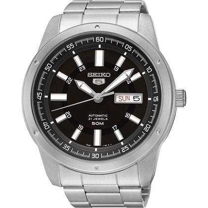 Relógio Seiko Masculino Automático SNKN13