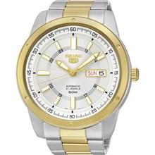 Relógio Seiko Masculino Automático SNKN16