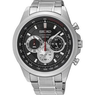 Relógio Seiko Masculino Cronógrafo SSB241