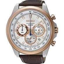 Relógio Seiko Masculino Cronógrafo SSB250