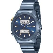 Relógio Speedo Feminino Azul 24846LPEVEA2
