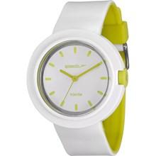 Relógio Speedo Feminino Branco Verde 80585L0EVNP1