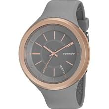 Relógio Speedo Feminino Cinza Rose 65088L0EVNP1