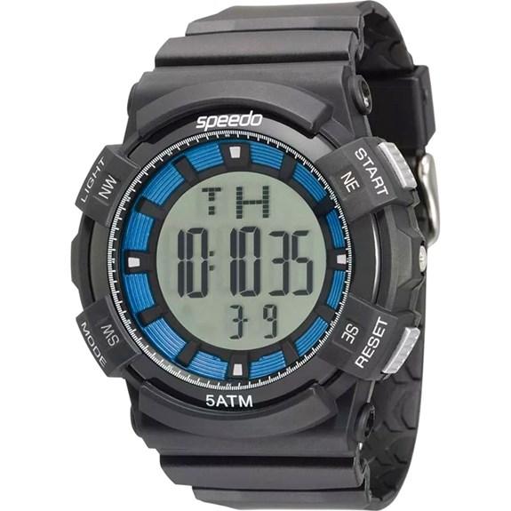 Relógio Speedo Masculino 81116G0EVNP1