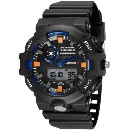 Relógio Speedo Masculino 81181G0EVNP1