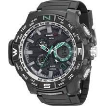 Relógio Speedo Masculino Preto 81118G0EVNP4