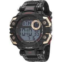 Relógio Speedo Masculino Preto dourado 80624G0EVNP2