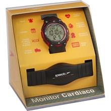 Relógio Speedo Monitor Cardíaco 80565G0EPNP1