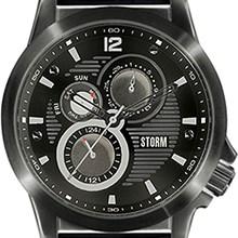 Relógio Storm Masculino Preto S.ATLASSLT P2PX