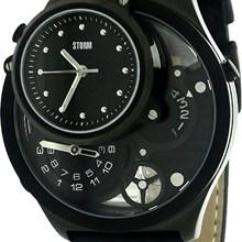 Relógio Storm Masculino Preto S.TRILOGYSLT P1PX