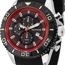 Relógio Technos Acqua Masculino Cronógrafo OS10EP/8P
