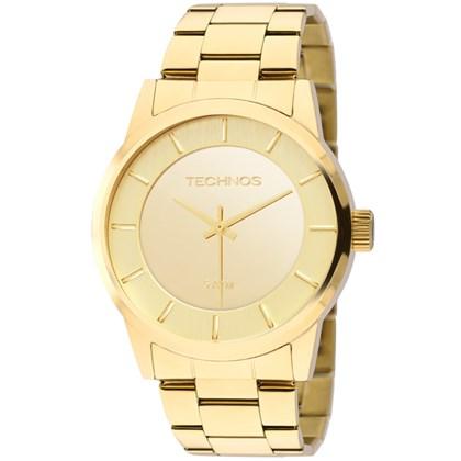 Relógio Technos Feminino 2035LQA/4D