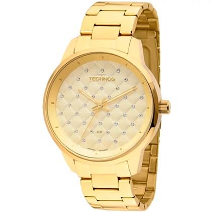 Relógio Technos Feminino 2035LXU/4D
