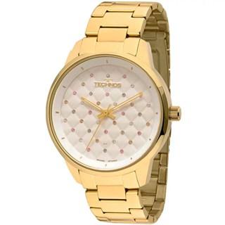 Relógio Technos Feminino 2035LXU/4K