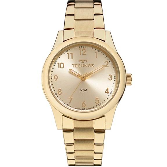 Relógio Technos Feminino 2035MKM/1X