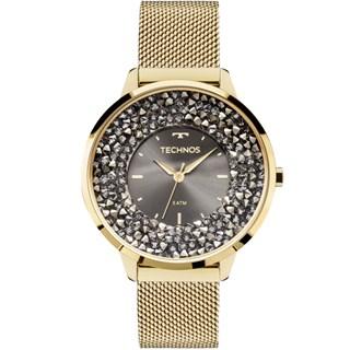 Relógio Technos Feminino 2035MLG/4C