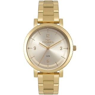 Relógio Technos Feminino 2035MPR/4X