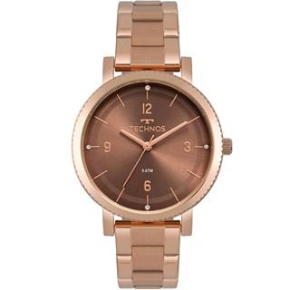 Relógio Technos Feminino 2035MPT/4M