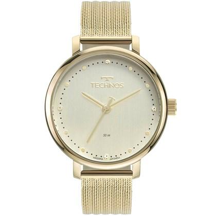 Relógio Technos Feminino 2035MSU/1K