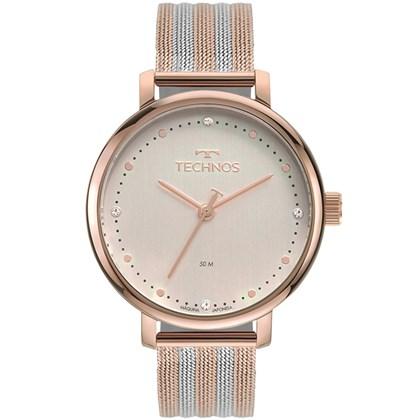 Relógio Technos Feminino 2035MSV/1T