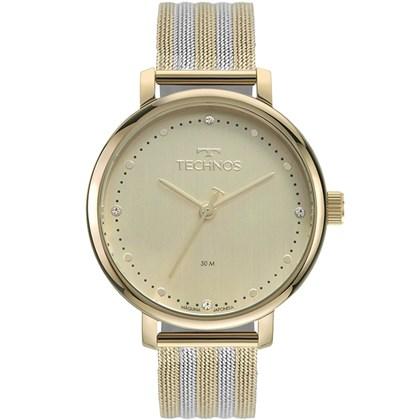 Relógio Technos Feminino 2035MSW/1X