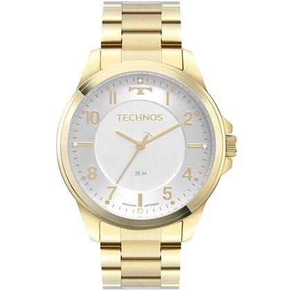 Relógio Technos Feminino 2035MSX/1K