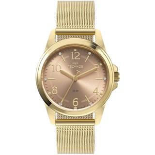 Relógio Technos Feminino 2035MTG/1T