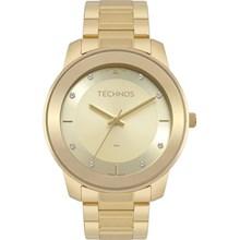 Relógio Technos Feminino 2036MKD/4X