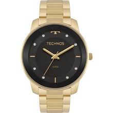 Relógio Technos Feminino 2036MKF/5P